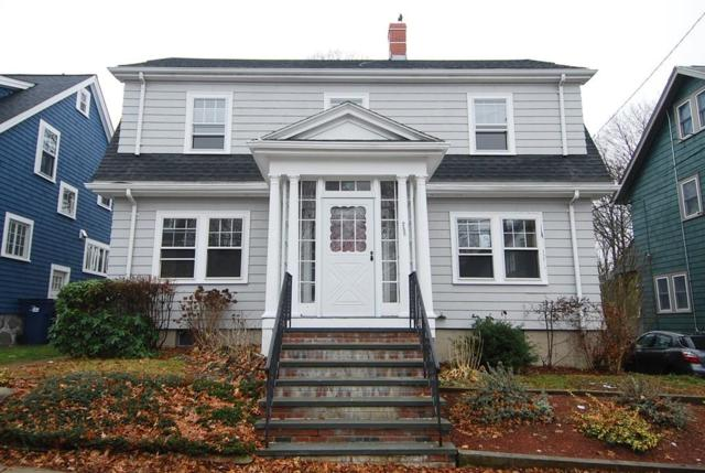 236 Manthorne Rd, Boston, MA 02132 (MLS #72425570) :: ERA Russell Realty Group