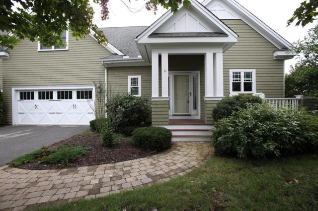 11 Aberdeen #11, Plymouth, MA 02360 (MLS #72425597) :: Apple Country Team of Keller Williams Realty