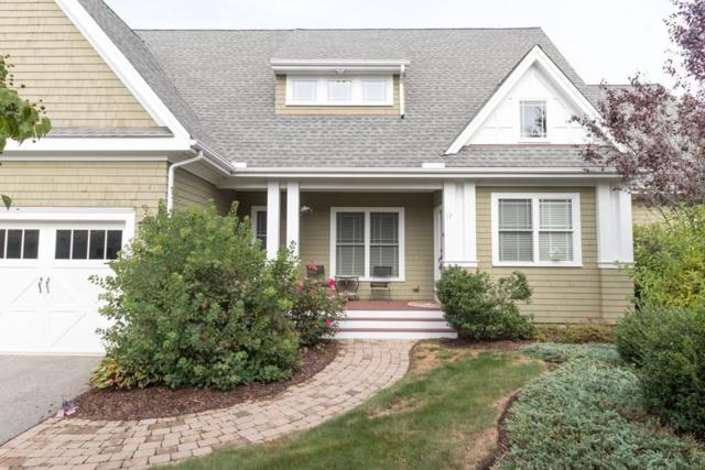 17 Aberdeen #17, Plymouth, MA 02360 (MLS #72425743) :: Apple Country Team of Keller Williams Realty
