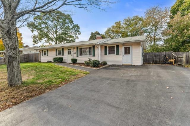47 Alfred Rd, Braintree, MA 02184 (MLS #72425794) :: Primary National Residential Brokerage