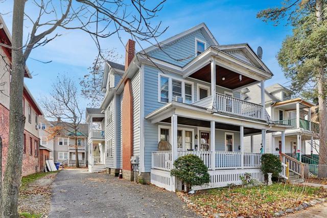 490-492 White St, Springfield, MA 01108 (MLS #72425800) :: Westcott Properties
