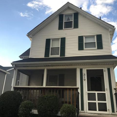319 Cherry Street, Newton, MA 02465 (MLS #72425824) :: Welchman Real Estate Group | Keller Williams Luxury International Division