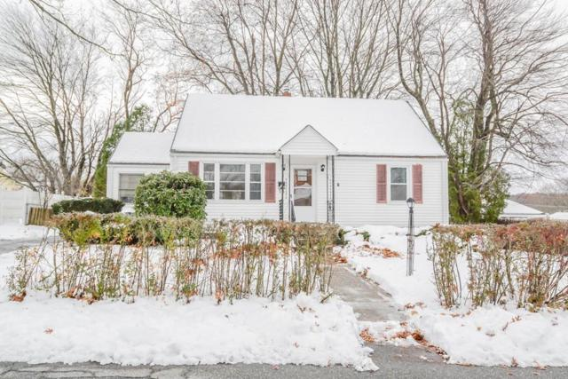 76 Thornton Ave, Lowell, MA 01852 (MLS #72425825) :: ERA Russell Realty Group