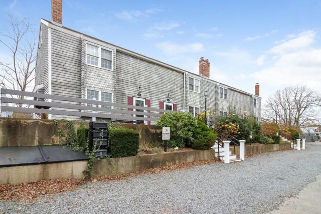 28 Winthrop Street Ub, Provincetown, MA 02657 (MLS #72425853) :: Welchman Real Estate Group | Keller Williams Luxury International Division