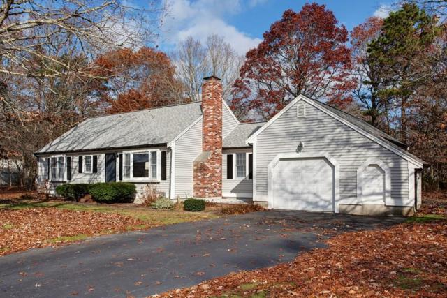 160 Camelback Rd, Barnstable, MA 02648 (MLS #72425960) :: Apple Country Team of Keller Williams Realty