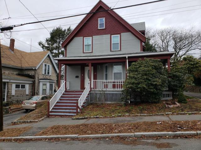 48 Atkins Ave, Lynn, MA 01904 (MLS #72426074) :: Primary National Residential Brokerage