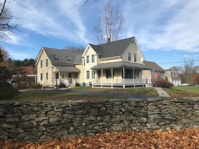 452 Lincoln Ave, Dighton, MA 02764 (MLS #72426083) :: Primary National Residential Brokerage