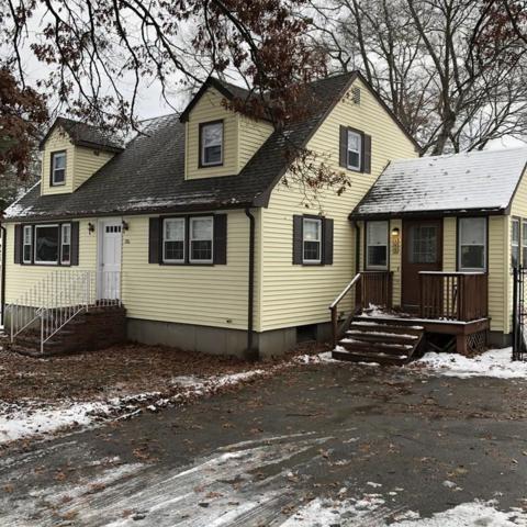 186 River St, Billerica, MA 01821 (MLS #72426085) :: Primary National Residential Brokerage