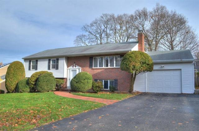 32 Whitwell St, Quincy, MA 02169 (MLS #72426086) :: Primary National Residential Brokerage