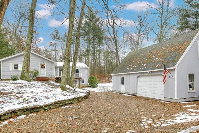 5 Bare Hill Road, Boxford, MA 01921 (MLS #72426096) :: Primary National Residential Brokerage