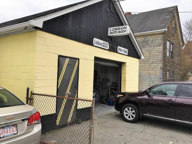 432 & 436 S Front St, New Bedford, MA 02744 (MLS #72426117) :: Compass Massachusetts LLC