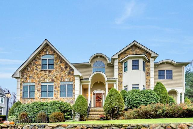 47 Arlington St, Winchester, MA 01890 (MLS #72426120) :: COSMOPOLITAN Real Estate Inc