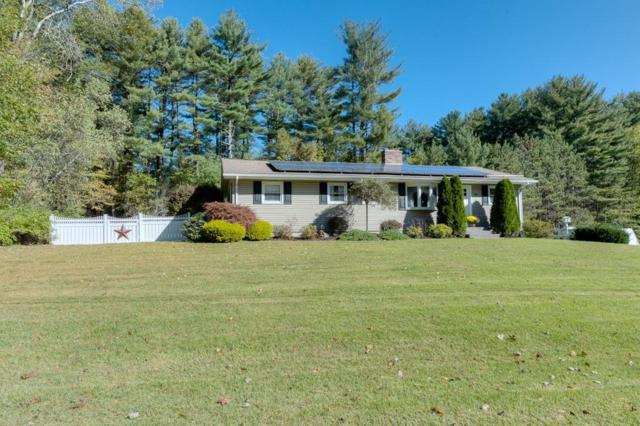 28 Forest St, Palmer, MA 01069 (MLS #72426154) :: Trust Realty One