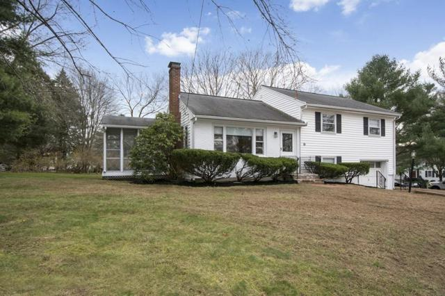 10 Colonial Rd, Hingham, MA 02043 (MLS #72426264) :: Charlesgate Realty Group
