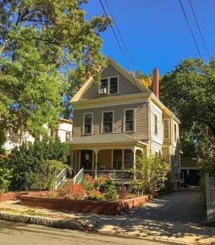 10 Howland Street, Cambridge, MA 02138 (MLS #72426492) :: AdoEma Realty
