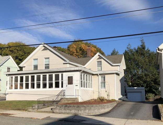 37 High St, Hudson, MA 01749 (MLS #72426548) :: The Home Negotiators