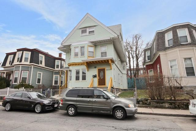 14-16 Weld Ave, Boston, MA 02119 (MLS #72426676) :: The Muncey Group