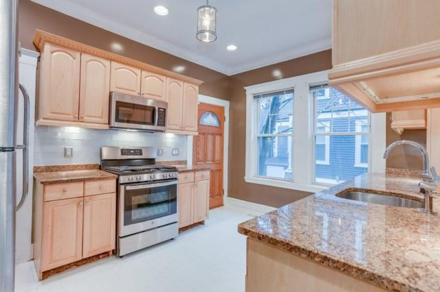 9 Abbotsford St #1, Boston, MA 02121 (MLS #72426808) :: Charlesgate Realty Group