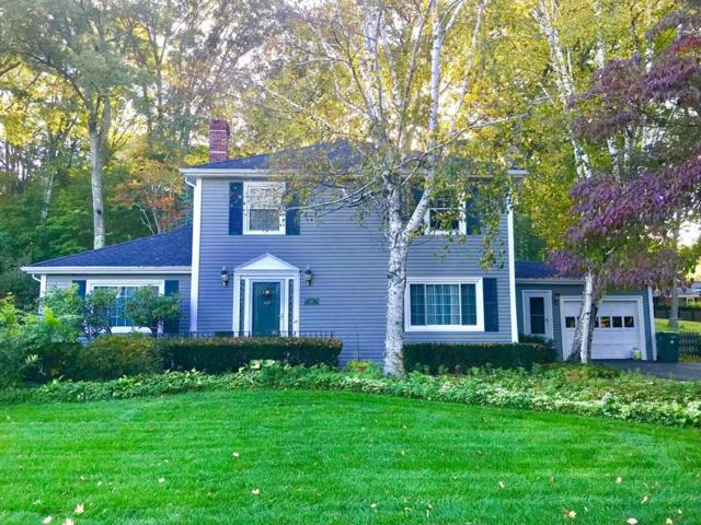 469 Woodland, Woonsocket, RI 02895 (MLS #72426823) :: Revolution Realty