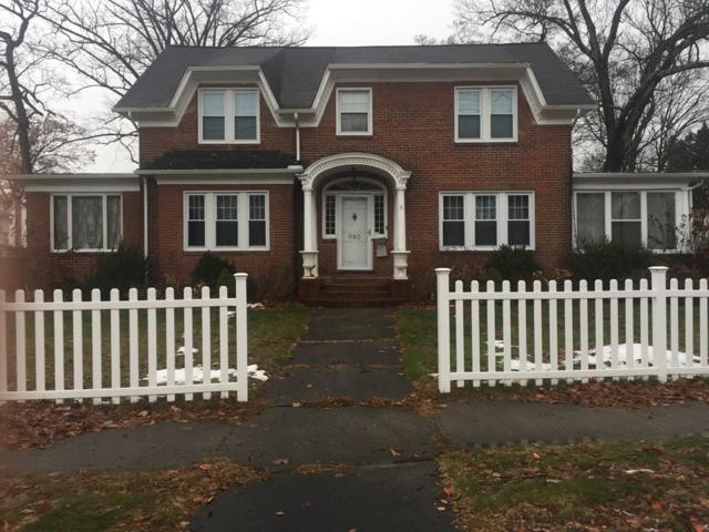980 Sumner Ave., Springfield, MA 01118 (MLS #72426825) :: Apple Country Team of Keller Williams Realty