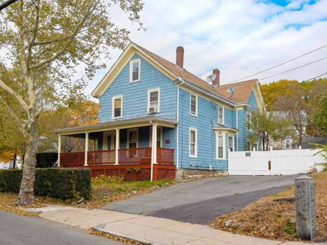 87 West Street, Boston, MA 02136 (MLS #72426834) :: Apple Country Team of Keller Williams Realty