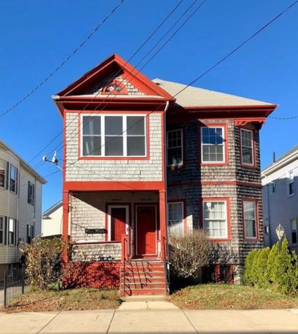 83-85 Emma St, New Bedford, MA 02744 (MLS #72426954) :: Compass Massachusetts LLC