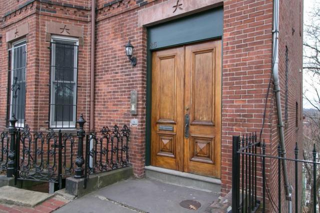 25 Beech Glen St #1, Boston, MA 02119 (MLS #72426985) :: Driggin Realty Group