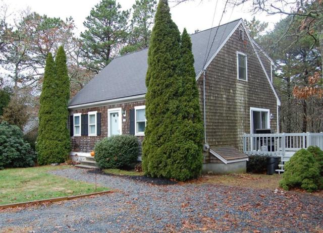 30 Dutchland Drive, Yarmouth, MA 02675 (MLS #72427143) :: Apple Country Team of Keller Williams Realty