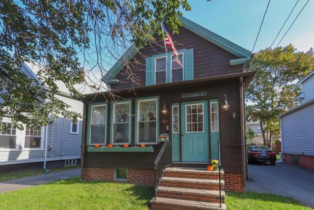 16 Elmwood Road, Swampscott, MA 01907 (MLS #72427203) :: Compass Massachusetts LLC