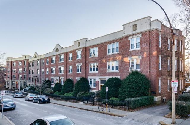 22 Park Vale #5, Boston, MA 02134 (MLS #72427214) :: ERA Russell Realty Group
