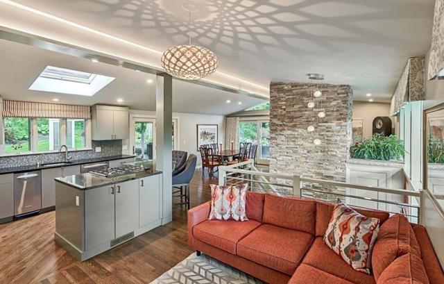 16 Marshall Rd, Winchester, MA 01890 (MLS #72427239) :: COSMOPOLITAN Real Estate Inc