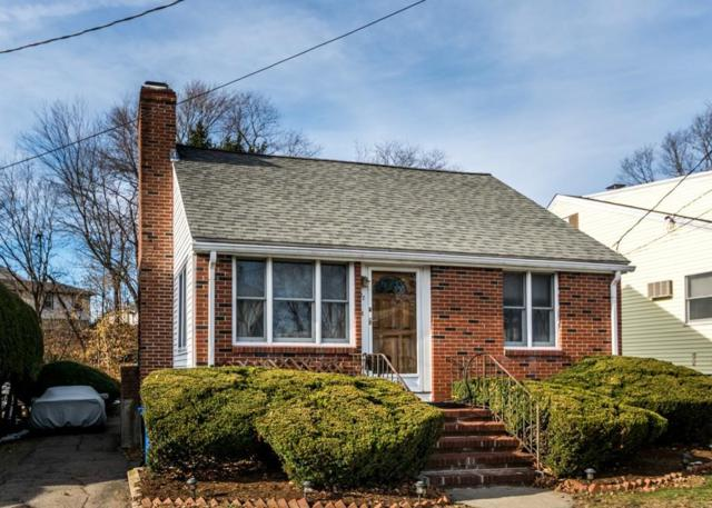 72 Lakeview Terrace, Waltham, MA 02451 (MLS #72427409) :: Anytime Realty