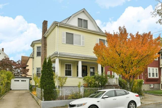 47 Pinkert Street, Medford, MA 02155 (MLS #72427439) :: COSMOPOLITAN Real Estate Inc