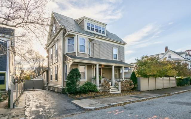 31 Central Street, Beverly, MA 01915 (MLS #72427507) :: EdVantage Home Group