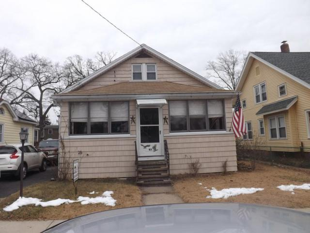63 Upland St, Springfield, MA 01104 (MLS #72427538) :: Apple Country Team of Keller Williams Realty