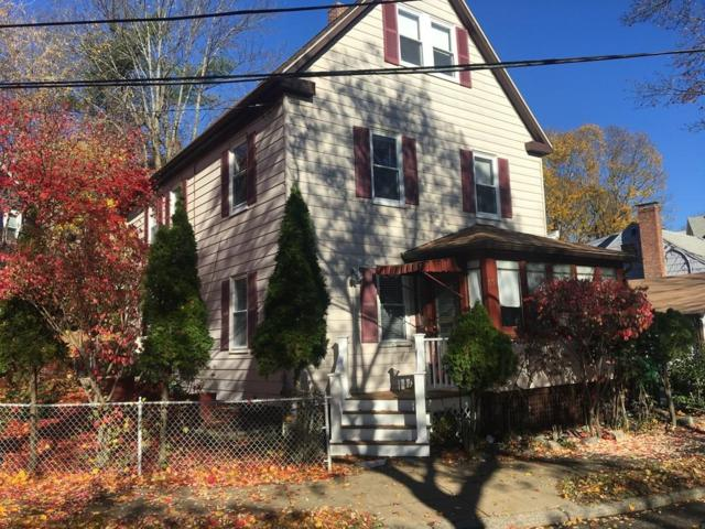 55-57 Wetherell, Newton, MA 02461 (MLS #72427573) :: Charlesgate Realty Group