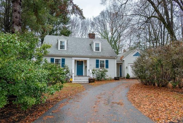 24 Hancock Street, Winchester, MA 01890 (MLS #72427626) :: Compass Massachusetts LLC