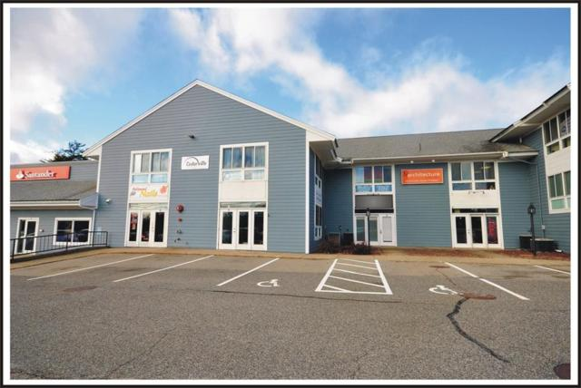 2277 State Road C, Plymouth, MA 02360 (MLS #72427680) :: Trust Realty One