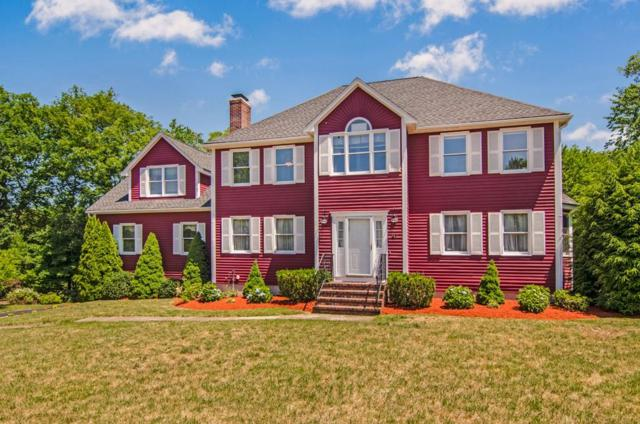 47 Wampanoag Drive, Franklin, MA 02038 (MLS #72427802) :: Primary National Residential Brokerage