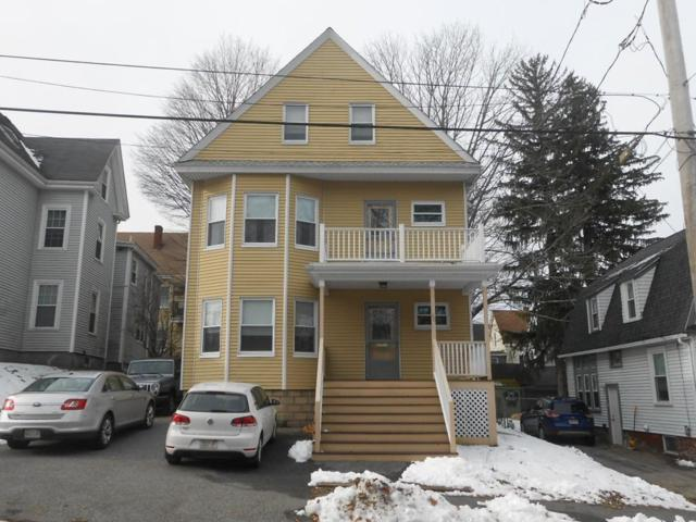 66 South Prospect, Haverhill, MA 01835 (MLS #72427910) :: Primary National Residential Brokerage
