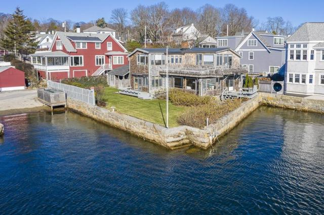 21 River Rd, Gloucester, MA 01930 (MLS #72427927) :: Compass Massachusetts LLC