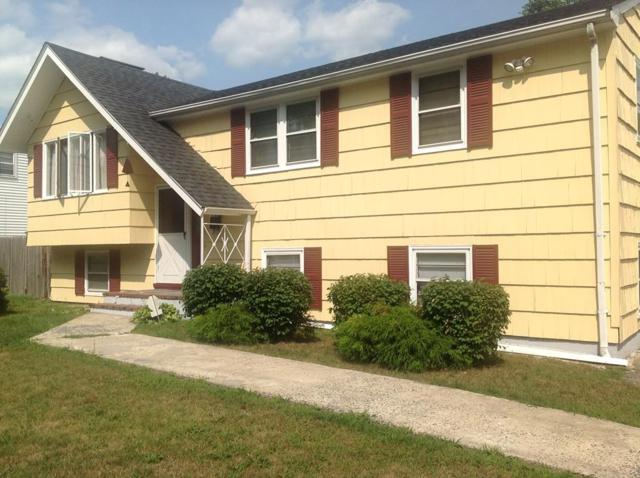 9 North Quincy, Brockton, MA 02302 (MLS #72427930) :: Compass Massachusetts LLC