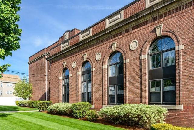 50 Floyd St #6, Everett, MA 02149 (MLS #72428058) :: COSMOPOLITAN Real Estate Inc