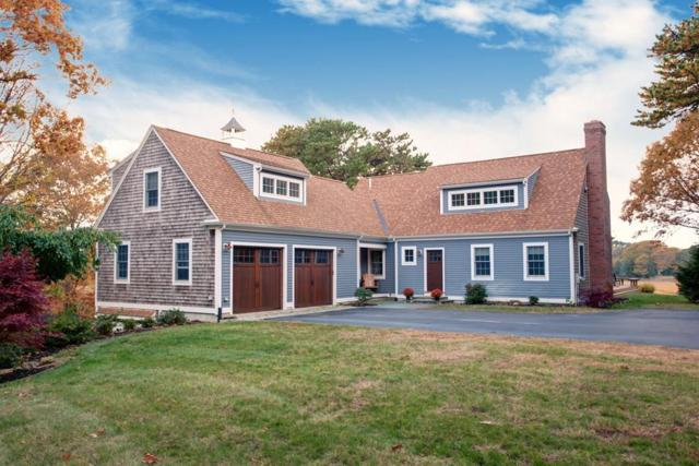 11 Fort Hill, Sandwich, MA 02537 (MLS #72428059) :: ERA Russell Realty Group