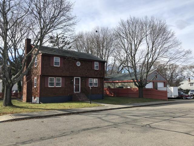 2 Cordage St, Plymouth, MA 02360 (MLS #72428120) :: Compass Massachusetts LLC