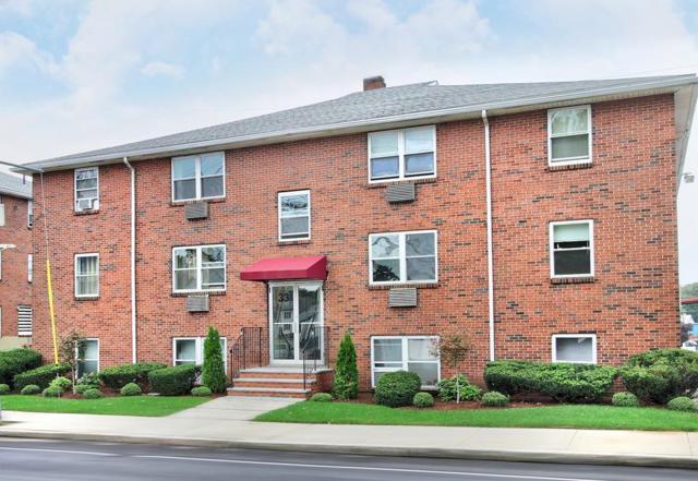 33 Montvale Ave #12, Woburn, MA 01801 (MLS #72428124) :: EdVantage Home Group