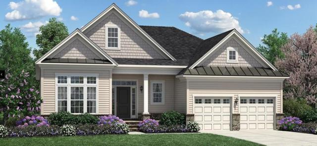 64 Woody Nook Lot 89, Plymouth, MA 02360 (MLS #72428155) :: Trust Realty One