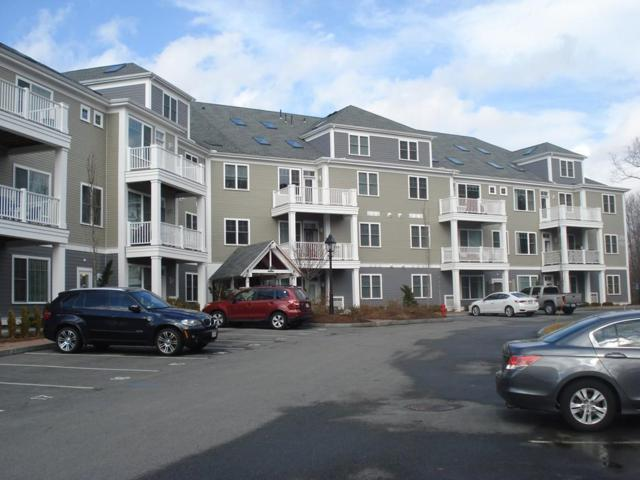 39 Taylor  Drive #1006, Reading, MA 01867 (MLS #72428178) :: EdVantage Home Group