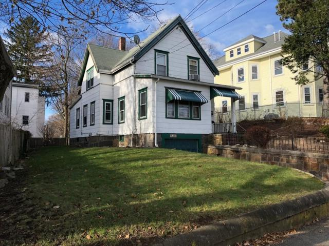 977 Hancock Street, Quincy, MA 02170 (MLS #72428204) :: Charlesgate Realty Group