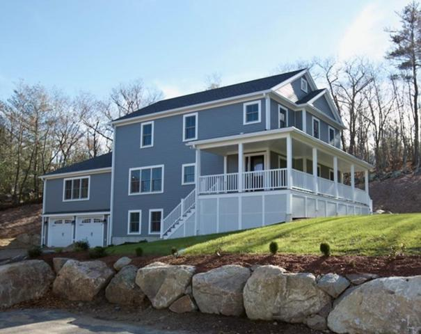 2 Dornell Road, Gloucester, MA 01930 (MLS #72428232) :: Trust Realty One